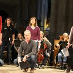 The Lea Singers perform Bach St Matthew Passion